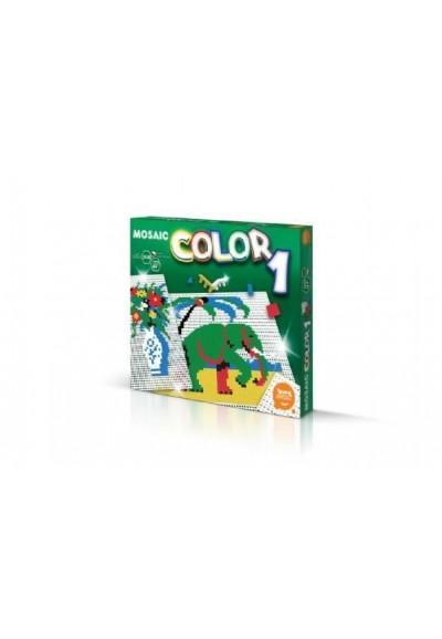 Mozaika Color/1 2038ks v krabici 35x29x3,5cm