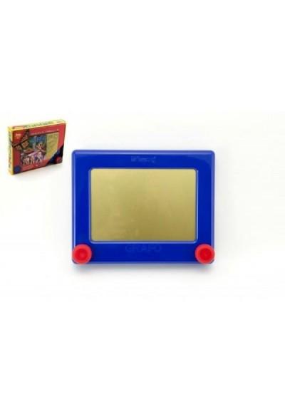 GRAFO magická tabulka kreslící v krabici 22x17,5x4cm