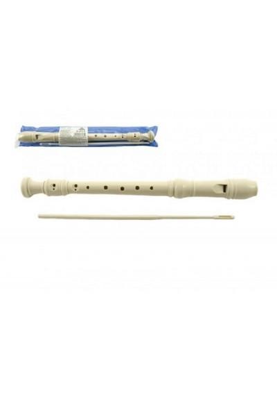 Flétna plast 30cm v plastovém obalu