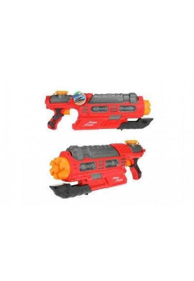 Vodní pistole plast 50cm
