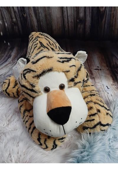 Tygr - plyšové zvířátko 100 cm