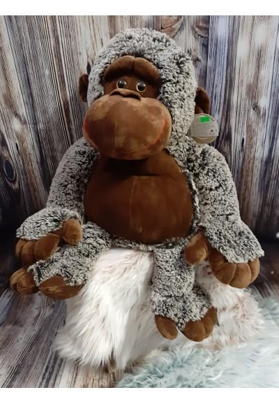 Opice - plyšová hračka 70 cm