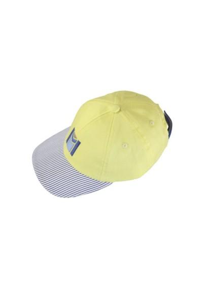 Mayoral - žlutá chlapecká kšiltovka